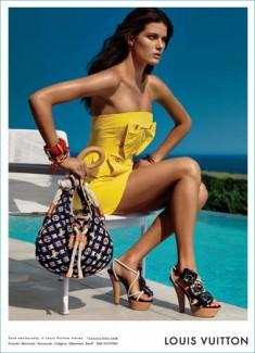 Louis Vuitton Cruise Collection 2010