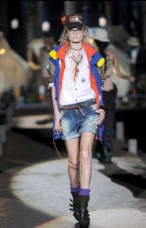 Dsquared 2010 jeans