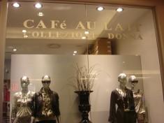 Café Au Lait Wijnegem