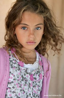 Terre Bleu Kindercollectie 2010