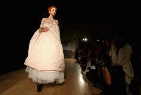 Charles Anastase 2010 Collectievoorstelling Fashion Week