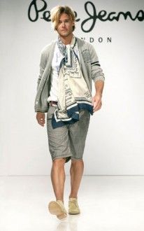 Pepe Jeans Herencollectie 2010