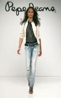 Pepe Jeans Damescollectie 2010