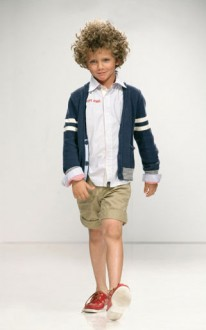 Pepe Jeans Kindercollectie 2010