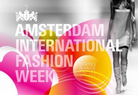 Amsterdam Fashion Week 2010