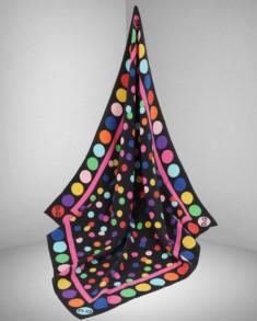 D&G zijden sjaaltje