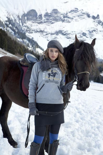 Scapa Sports Wintercollectie
