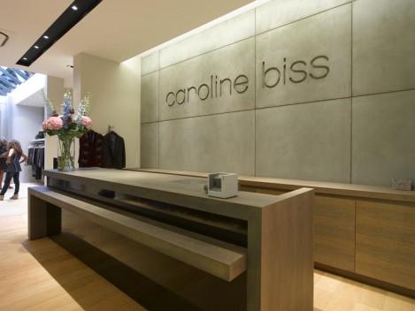 Caroline Biss Winkel Antwerpen