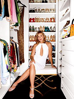 Dressing Km Cattrall