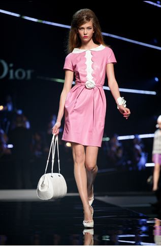 Dior Zomercollectie 2011 Cruise