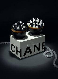 Chanel Cupcackes