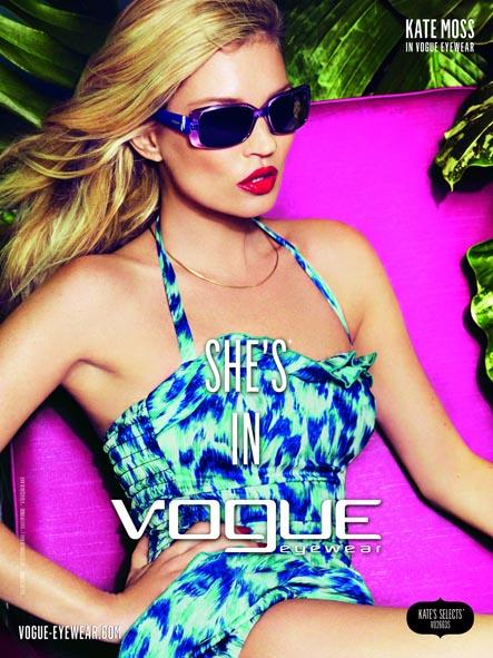 Vogue Zonnebrillen 2011v
