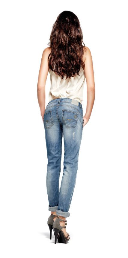 Liu Jo Jeans Bottom Up 2011v