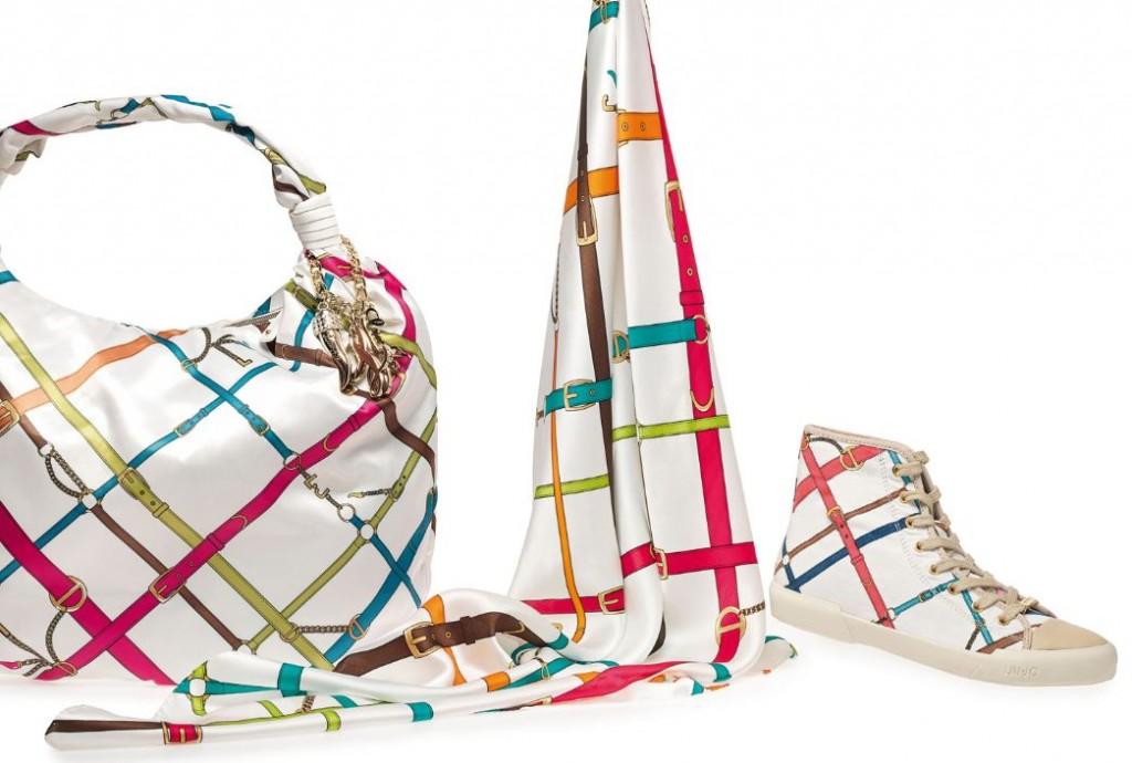 Liu Jo zomercollectie accessoires