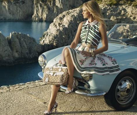 Louis Vuitton Summer