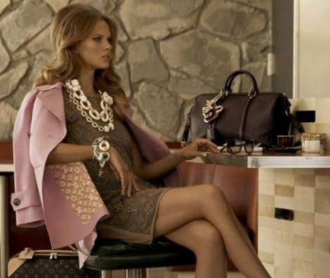 Louis Vuitton collectie