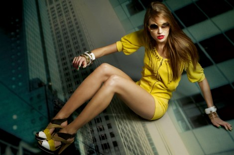Star Chic Zomercollectie