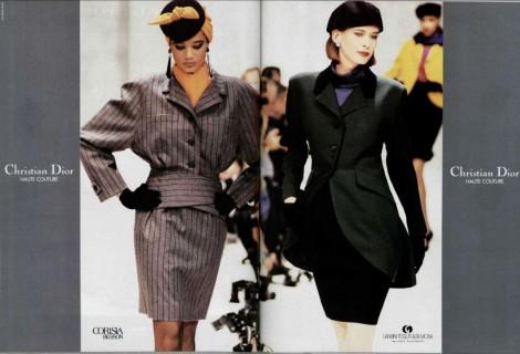 Dior 1987