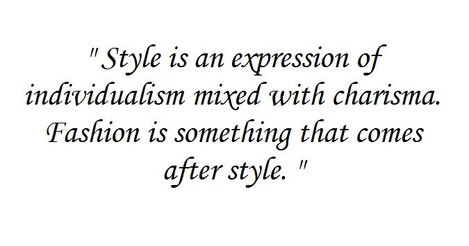 Fashion Quotes John Fairchild
