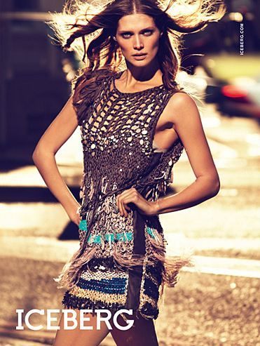 Iceberg Fashion Collectie 2011 SS