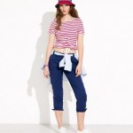 Tommy Hilfiger zomercollectie 2011