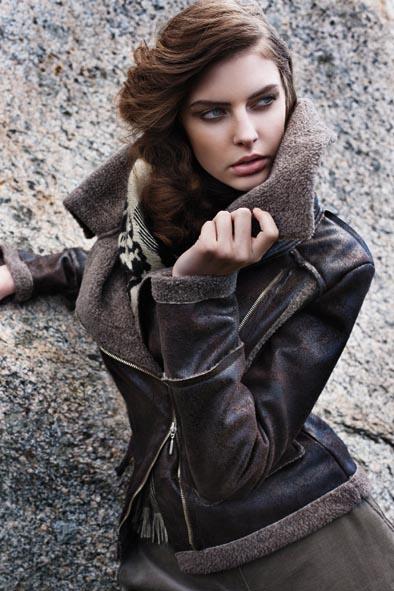 Caroline Biss Wintercollectie 2011-2012