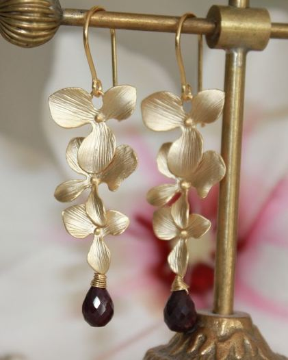 Handgemaakte Juwelen Goud