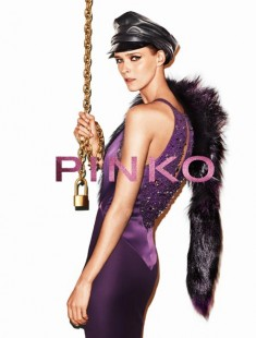 Pinko 2012 Carmen Kass