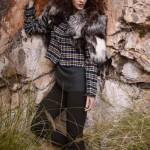 Gigue Wintercollectie 2011-2012 Mode