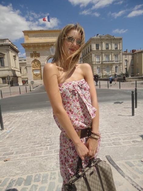 Steffi Vertriest Cote d'Azur