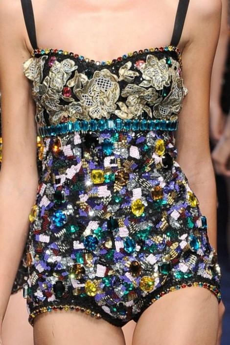 Dolce And Gabbana 2012 zomer