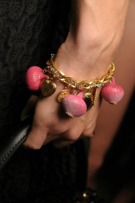 Dolce And Gabbana Armband 2012