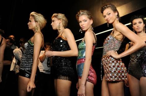 Dolce And Gabbana Zomer 2012