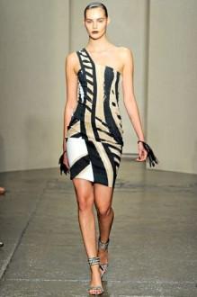 Donna Karan Zomercollectie 2012