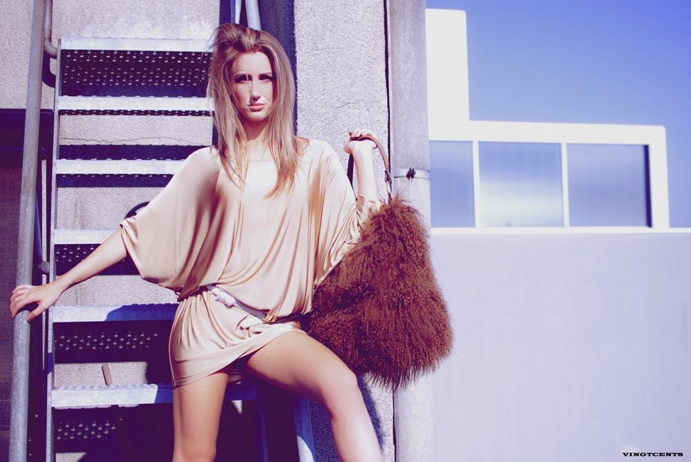 Steffi Vertriest - Felicity - Gant