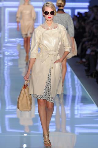 Dior Zomercollectie 2012