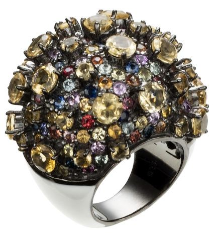Matthew Campbell Laurenza Ring 2012 ss