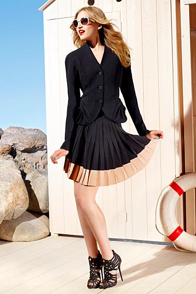 Dior 2012 Cruise Collection Fashionblog