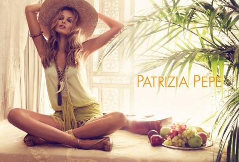Patrizia Pepe 2012 SS