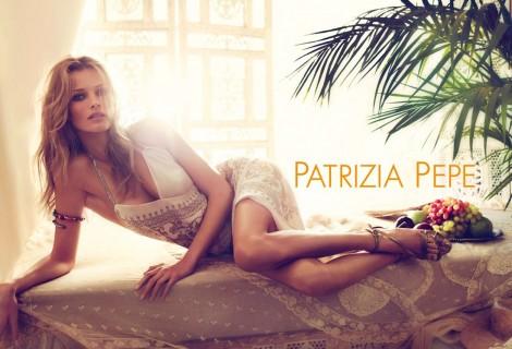 Patrizia Pepe Zomer 2012