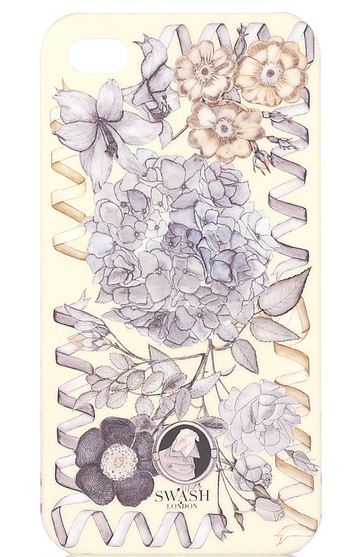 iPhone Cover Fashion Swash