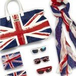 Union Jack Jimmy Choo
