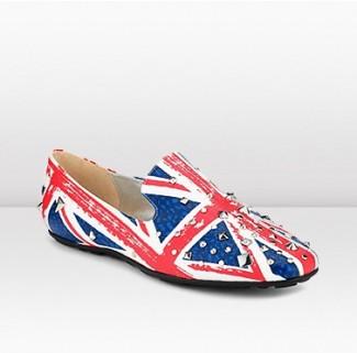 Loafers Jimmy Choo Union Jack