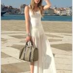 Steffi Vertriest Pinko Skirt Maxi