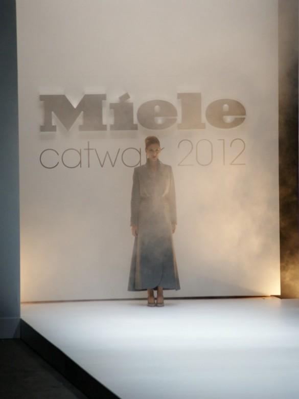 Miele Catwalk Bruxelle