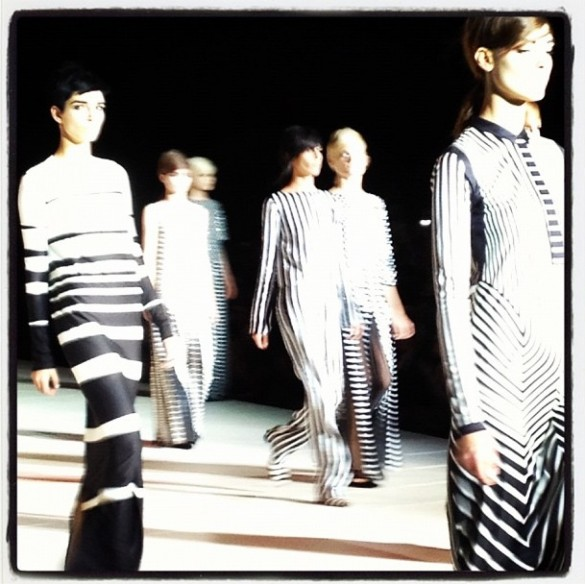 New York Fashionweek 001