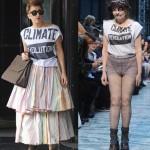 LadyGaga Klimaat