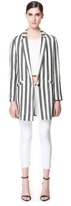 Zara 2013 strepen