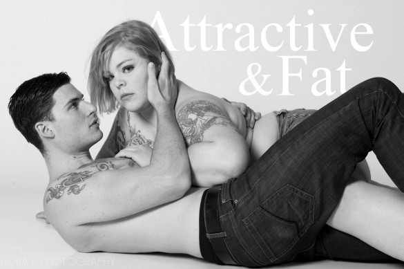 Abercrombie fat attractive