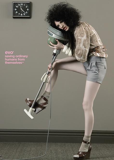 Evo Campaign